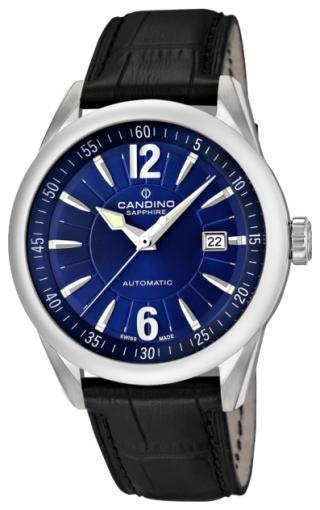 Швейцарские часы Candino Tradition C4479/2