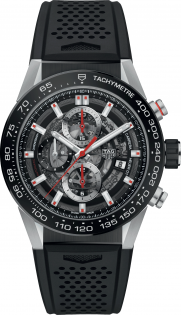 TAG Heuer Carrera CAR201V.FT6046