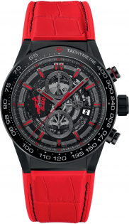 TAG Heuer Carrera CAR2A1J.FC6416