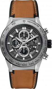 TAG Heuer Carrera Calibre Heuer 01 CAR2A8A.FT6072