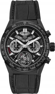 TAG Heuer Carrera Calibre Heuer 02T CAR5A90.FC6415