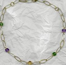 Ожерелье Caroti CL10P-585