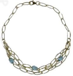 Ожерелье Caroti CL19P-585