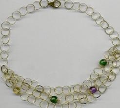 Ожерелье Caroti CL21P-585