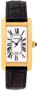 Cartier Tank 1740