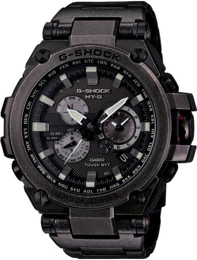 Casio G-shock  MT-G MTG-S1000V-1A