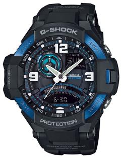 Casio G-shock G-Premium  GA-1000-2B