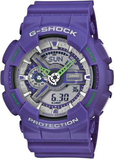 Casio G-shock G-Classic GA-110DN-6A