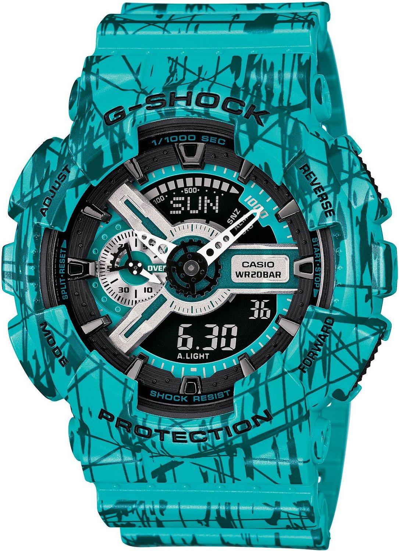 Casio G Shock Mtg S1000d 1a4 Sapphire Crystal 14390