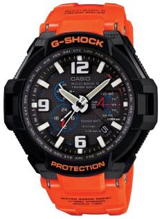 Casio G-shock G-Premium  GW-4000R-4A