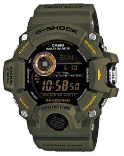 Casio G-shock GW-9400-3E