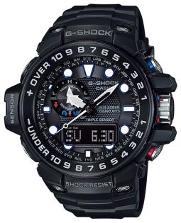 Casio G-Shock GWN-1000B-1A