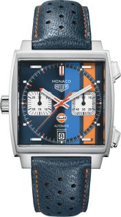 TAG Heuer Monaco Gulf Special Edition CAW211R.FC6401