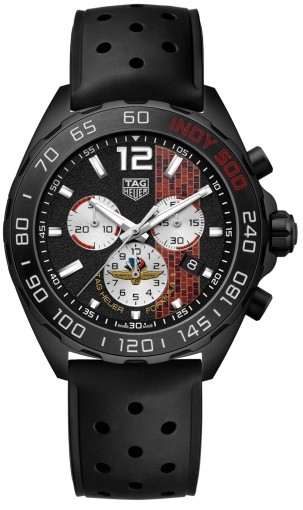 TAG Heuer Formula 1 Indy 500 CAZ101AD.FT8024