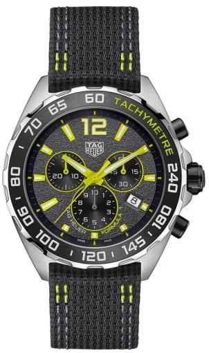 TAG Heuer Formula 1 CAZ101AG.FC8304