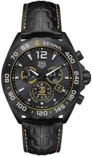 Tag Heuer Formula 1 X Senna CAZ101AJ.FC6487