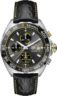 TAG Heuer Formula 1 Calibre 16 Senna Special Edition CAZ201B.FC6487