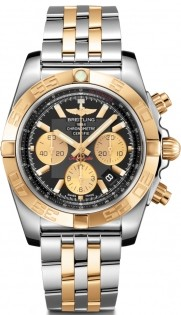 Breitling Chronomat 44 CB0110121B1C1