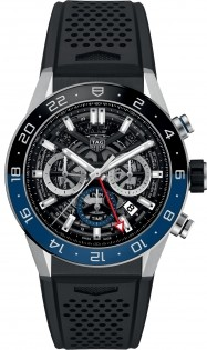 TAG Heuer Carrera Calibre Heuer 02 CBG2A1Z.FT6157