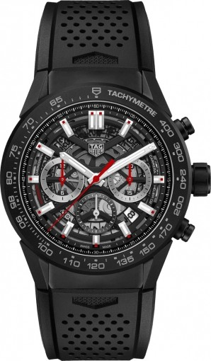 TAG Heuer Carrera Calibre Heuer 02 CBG2A90.FT6173