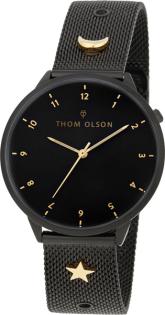 Thom Olson Night Dream Black Moon CBTO002