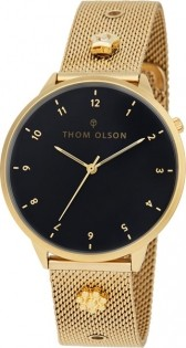 Thom Olson Night Dream Gold Stars CBTO003