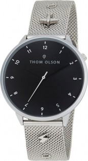 Thom Olson Night Dream Silver Storm CBTO004