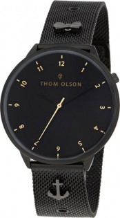 Thom Olson Night Dream Black Sailor CBTO005