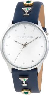 Thom Olson Day Dream Blue Cosmo CBTO007