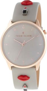 Thom Olson Day Dream Grey Passion CBTO009