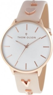 Thom Olson Message Dream Beige Love CBTO012