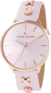 Thom Olson Message Dream Pink Kiss CBTO013