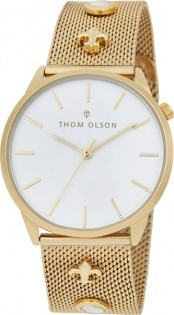 Thom Olson Gypset Gold Royal CBTO016