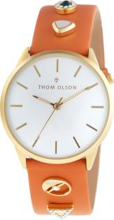 Thom Olson Gypset Peach Bohemian CBTO019