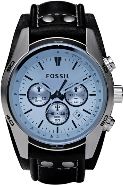 Fossil Coachman CH2564 от Fossil