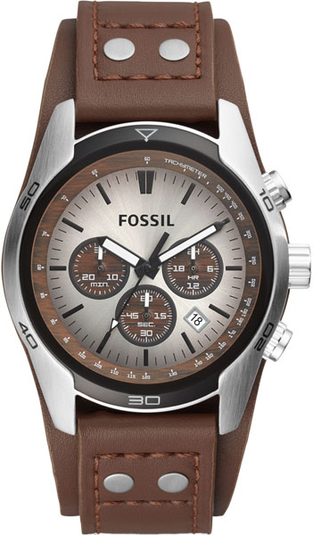 Fossil Coachman CH2565 от Fossil
