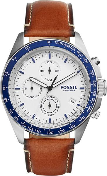 Купить Fossil Sport 54 CH3029, Мужские, США