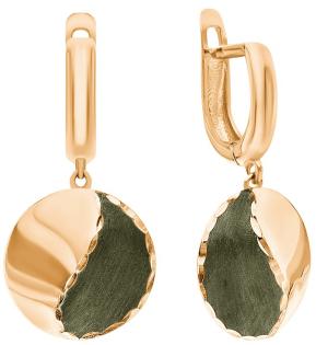 Серьги Mostar Jewellery CHS002-E