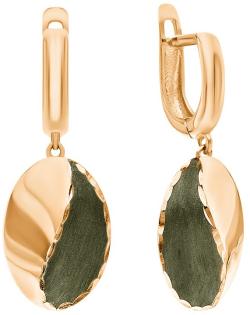 Серьги Mostar Jewellery CHS003-E