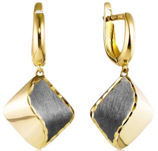 Серьги Mostar Jewellery CHS004-E