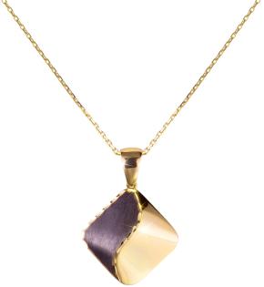 Кулон на цепи Mostar Jewellery CHS004-P