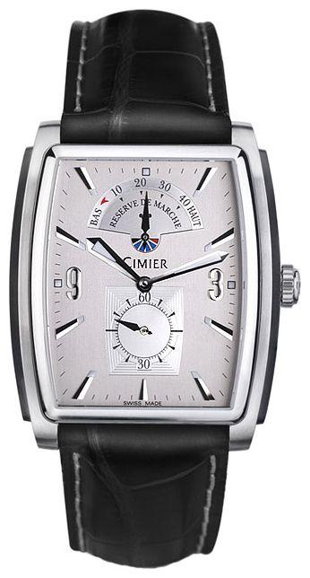 Купить Швейцарские часы CimierWinglet Rèserve de Marche1706-SS011, Cimier Winglet Rèserve de Marche 1706-SS011