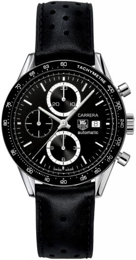 TAG Heuer Carrera CV2010.FC6233