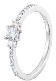 Кольцо Mostar Jewellery D-YZK007