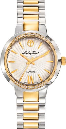 Mathey-Tissot Elegance D3082BA