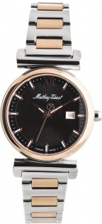 Mathey-Tissot Elegance D410BN