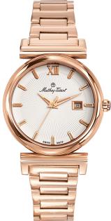 Mathey-Tissot Elegance D410PI
