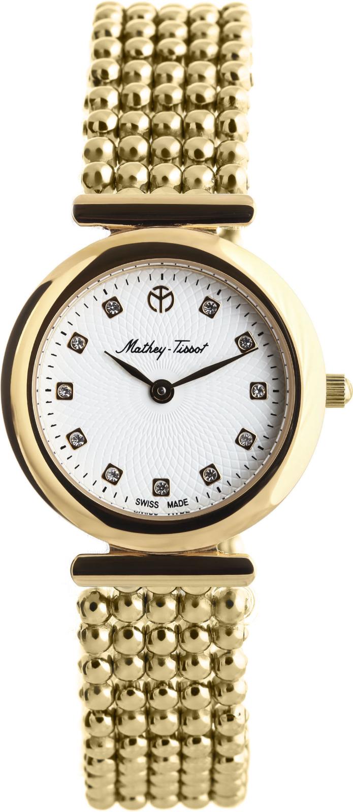 Mathey-Tissot Allure D539PI от Mathey-Tissot