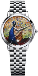 L'Duchen Art Collection D 801.10 - Синий Павлин