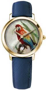 L'Duchen Art Collection D 801.2 - Попугай